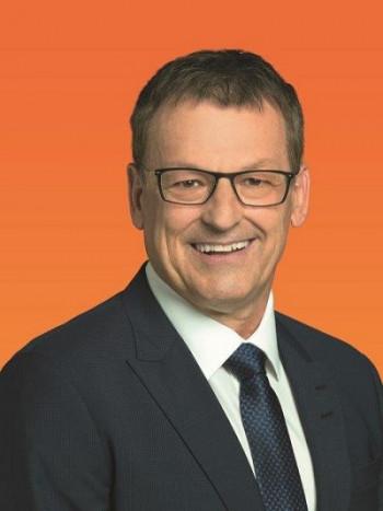 Ulli Hockenberger