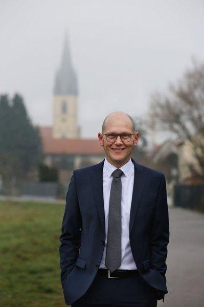 Dr. Marc Wagner